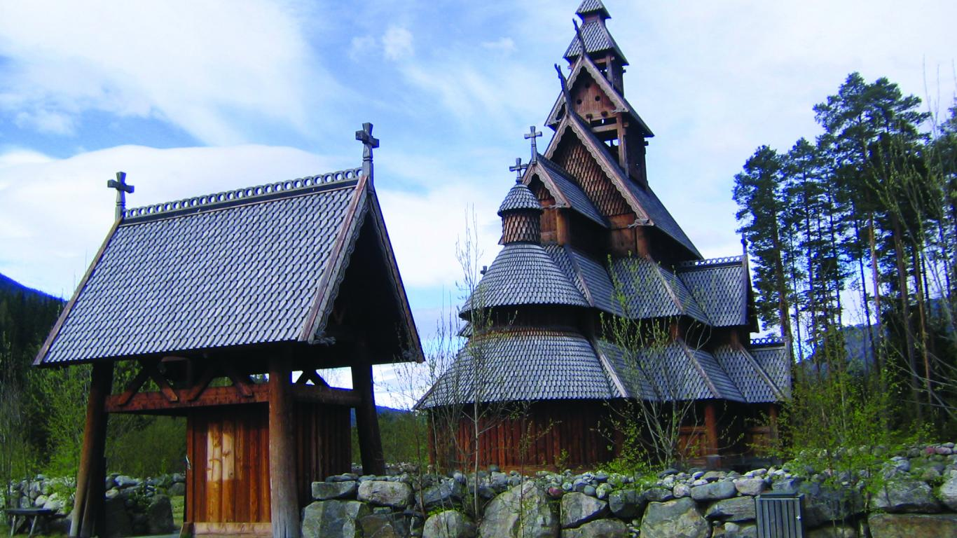 Tickets, prices, entrance tickets Gordarike and Gol Stave Church